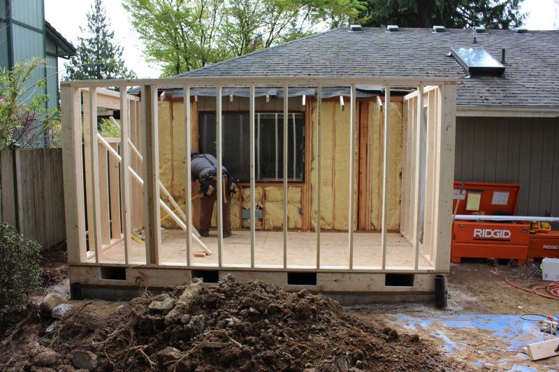 Additions Services Bath Kitchen Mill Creek WA Contractor Construction