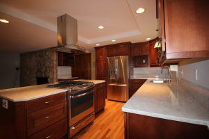 Kitchen Renovations Edmonds Remodel Contractor