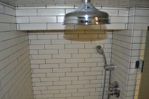 Wallingford WA Basement Bath Addition Design Build Contractor