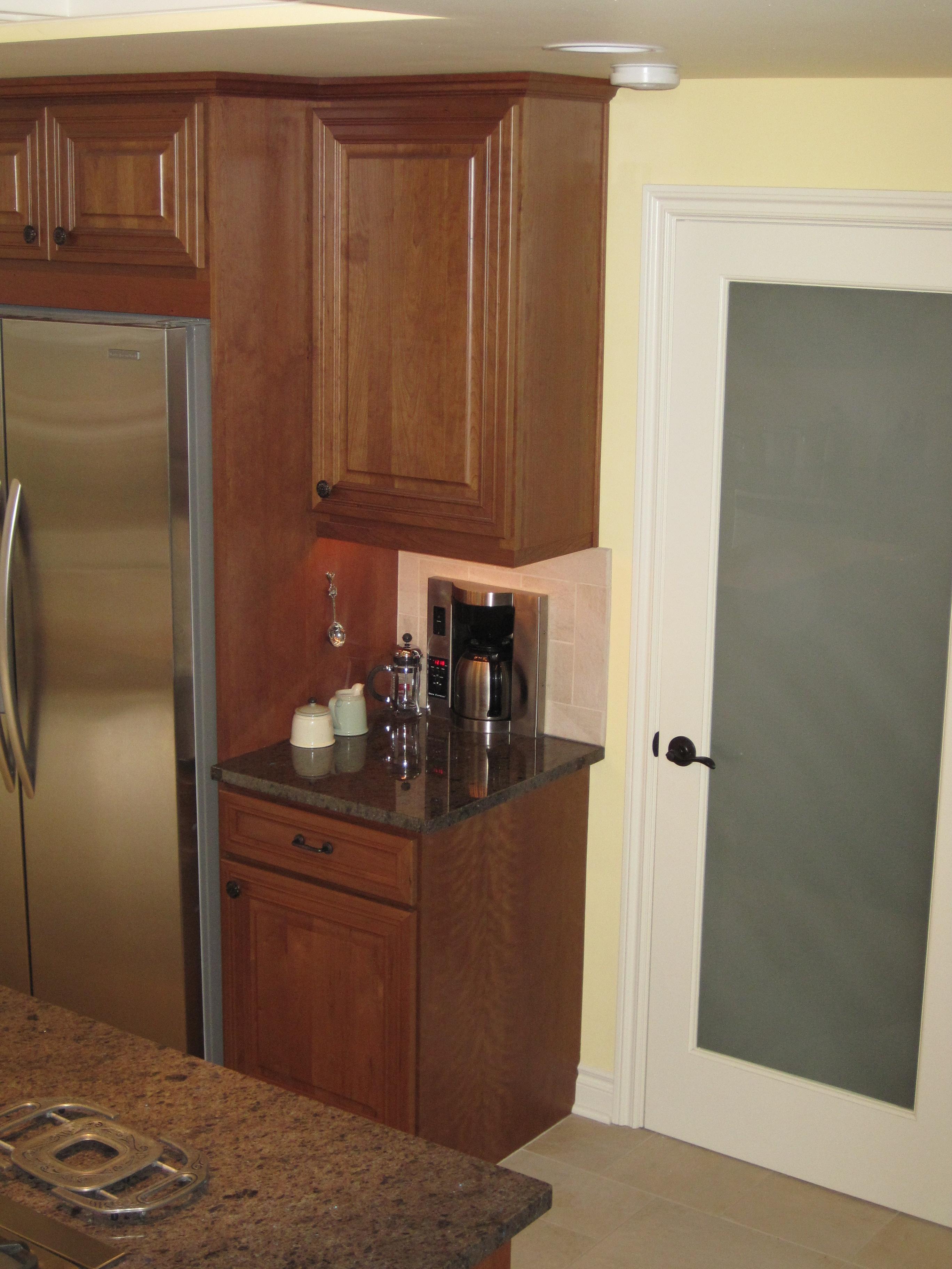 Basement Door Home Run Solutions
