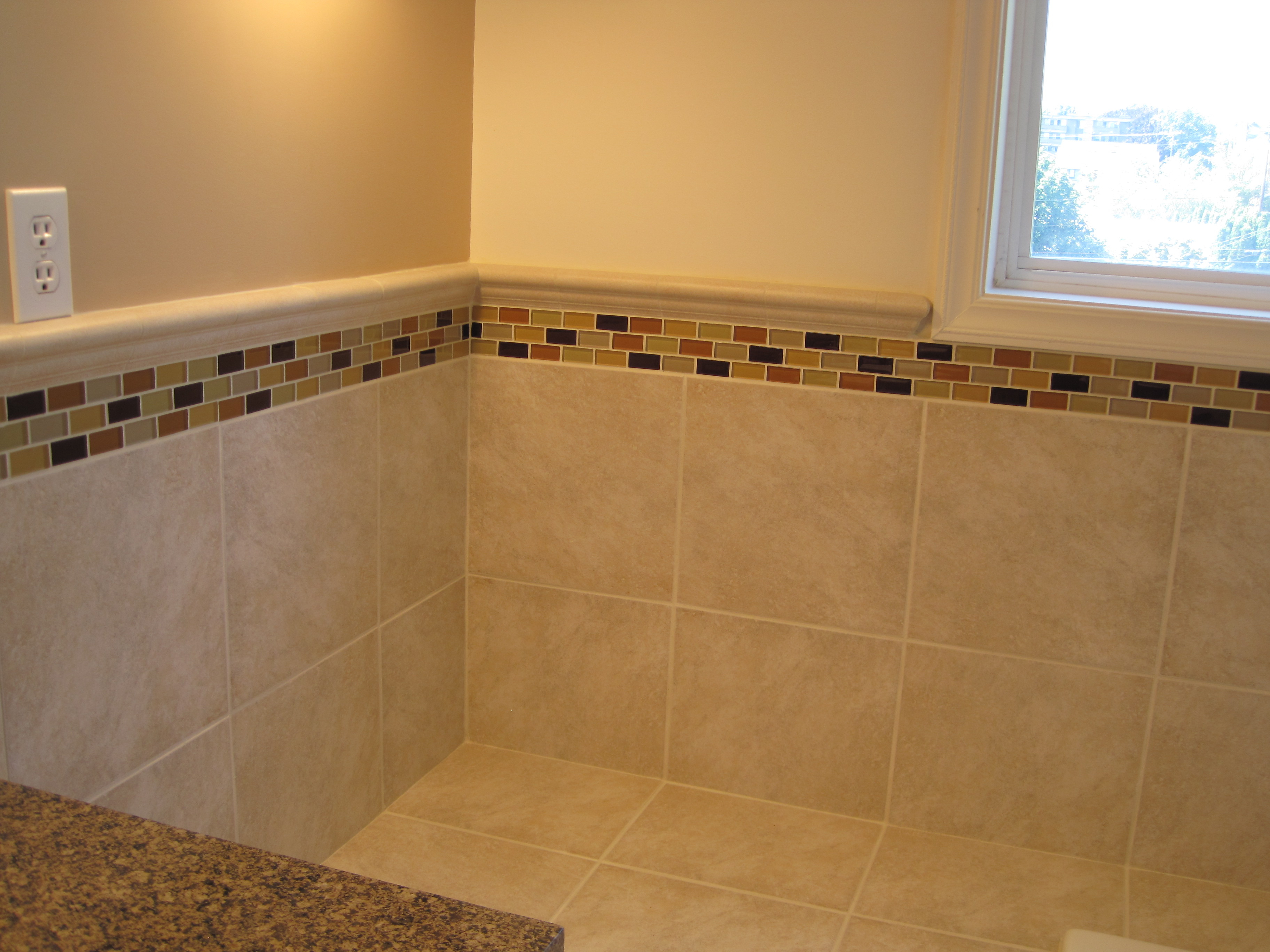 Glass Tile Home Run Solutions