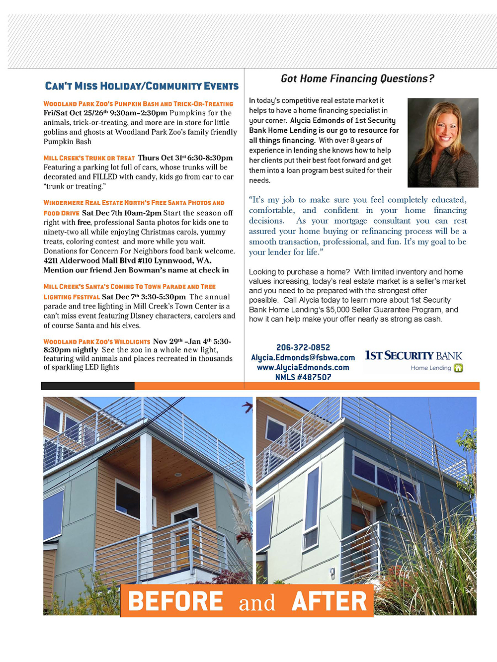 Home Run Solutions Fall Newsletter pg2