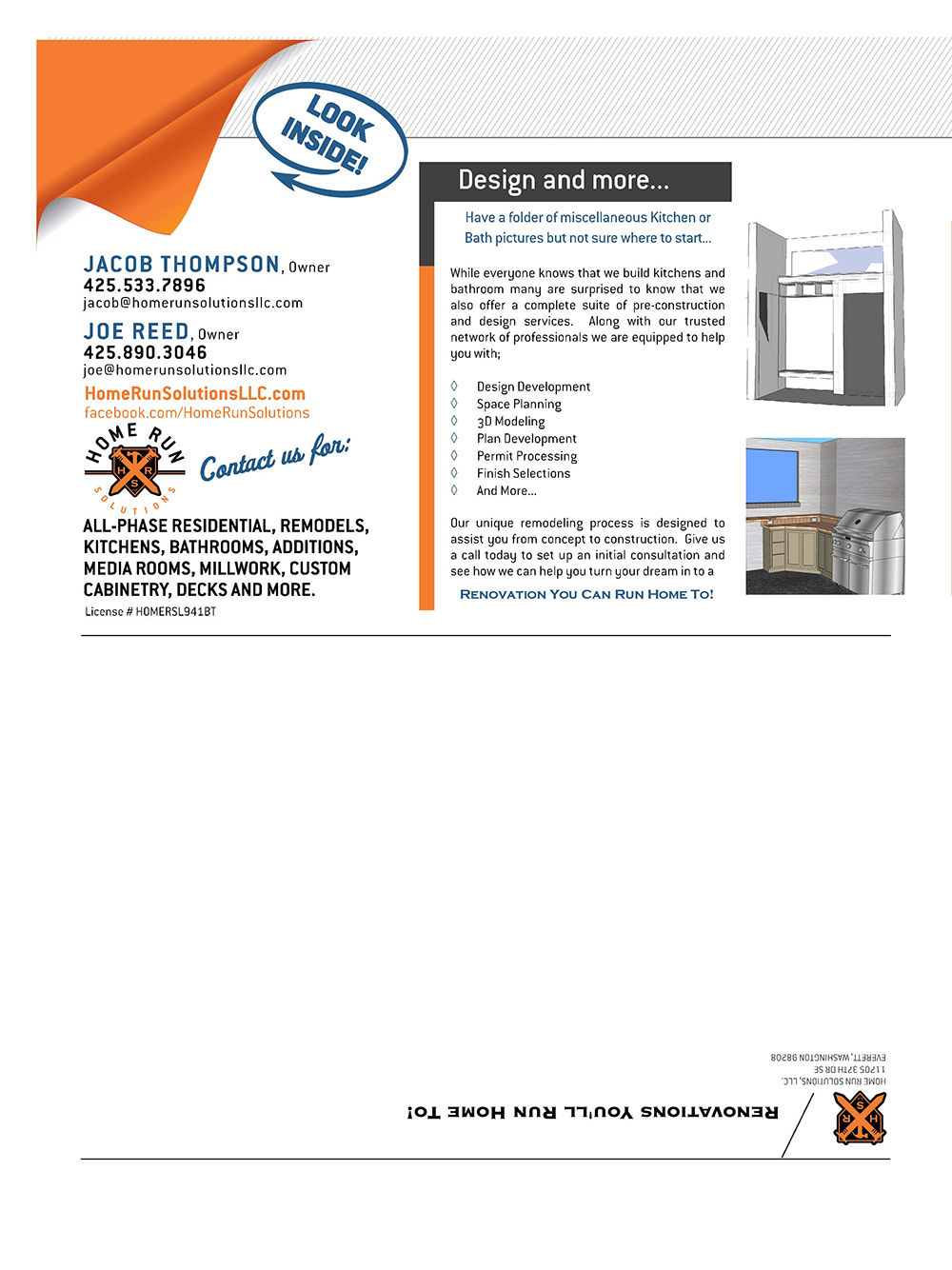 Home Run Solutions Fall Newsletter pg4
