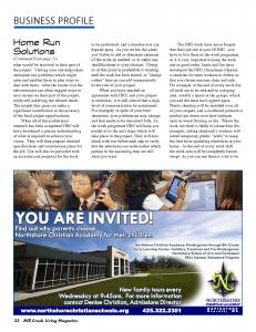 MIll Creek Living Magazine Winter 2013 HRS Spotlight_Page_3
