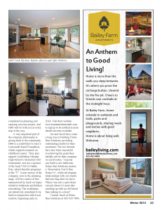 MIll Creek Living Magazine Winter 2013 HRS Spotlight_Page_4