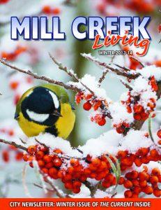 Mill Creek Living Magazine Winter 2013