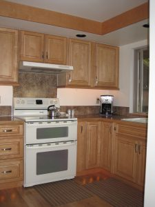 Kitchen Design Guideline Laminate Countertop Maple Self Edge Blog