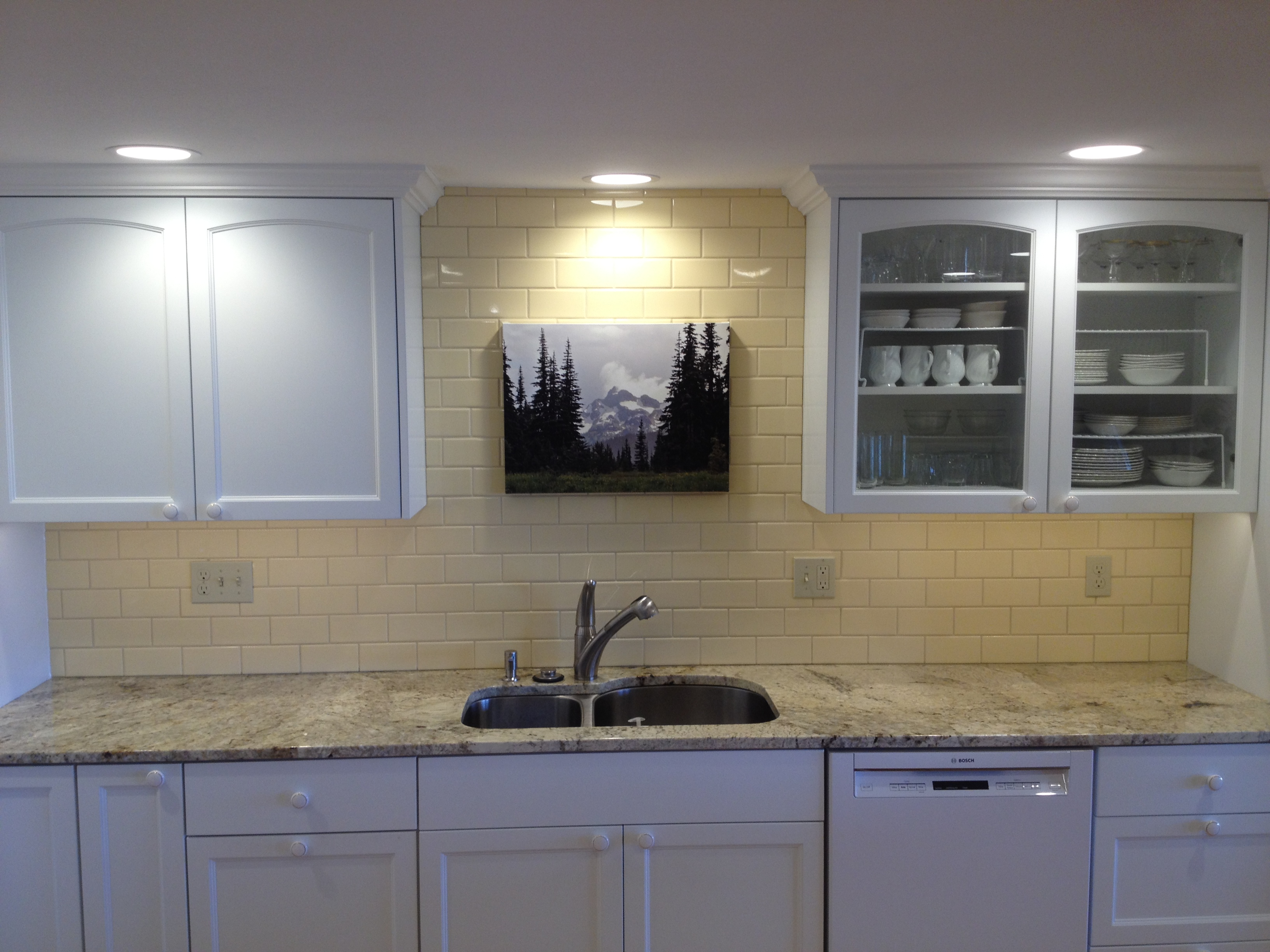 Let the Light Shine on Your New Kitchen - Home Run Solutions