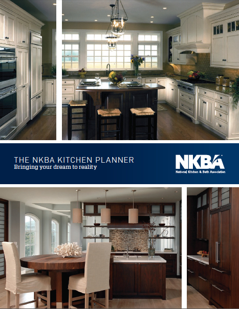 NKBA Kitchen Bath Planner Home Run Solutions Mill Creek WA