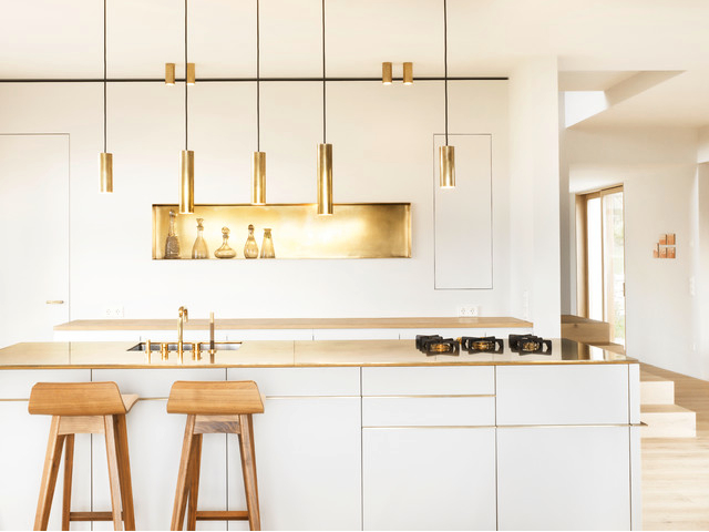 blog lux metallics kitchen feature 2015 mill creek wa lighting