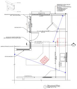 Pre-Construction Services Plan Development 3-D Rendering Estimating Permits