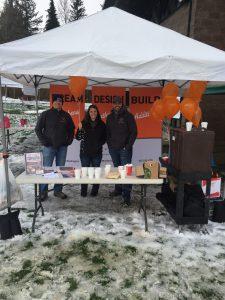 Community Girls on the Run Snohomish County