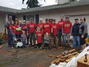 Community Rampathon 2016 Home Run Solutions