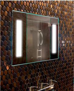 Blog Bath Professional Service Shower Mirror