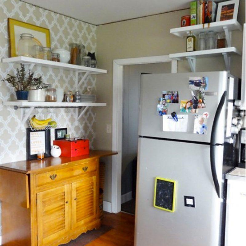 Blog Fridge Shelves Space Decoration Kitchen Contractor Everett WA