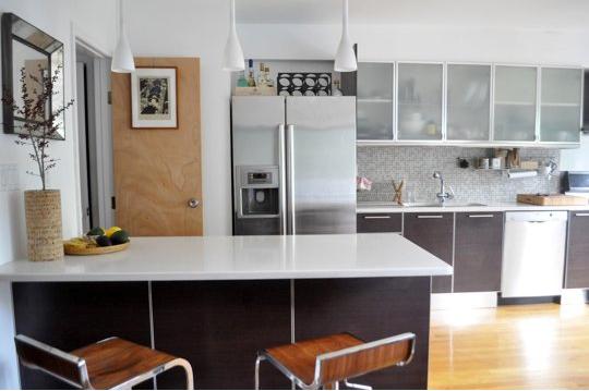 Blog Kitchen Contractor Service Wine Rack Fridge Lynnwood WA