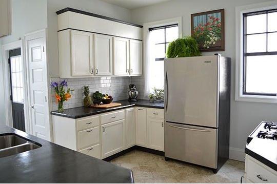 Blog Kitchen Remodel Contractor Service Puget Sound Area