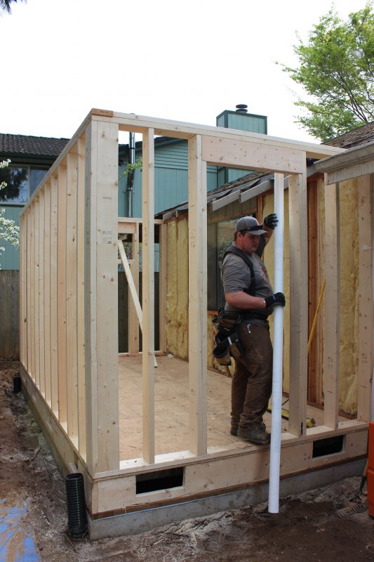 Blog Framing Remodel Bath May NAHB Lynnwood WA