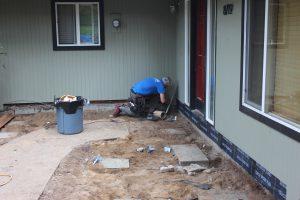 Rampathon 2015 Concrete Pier Deck Builder Remodel Contractor