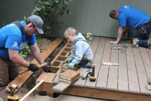 Rampathon 2015 Pro Remodel Construction Design Build Local Everett WA