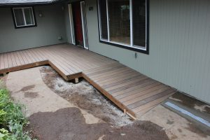 Rampathon 2015 Carpentry Community Builder Design Remodel Local