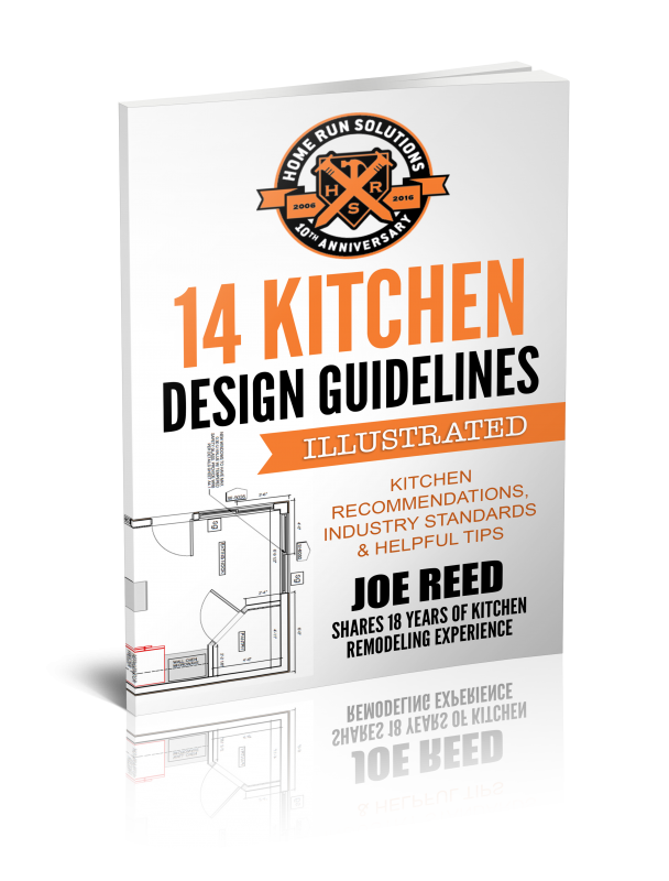 14 Kitchen Design Guidelines Illustrated Home