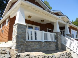 Snohomish Porch New Construction Contractor Best