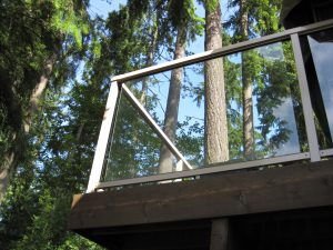 Everett Aluminum Deck Rail Contractor Local