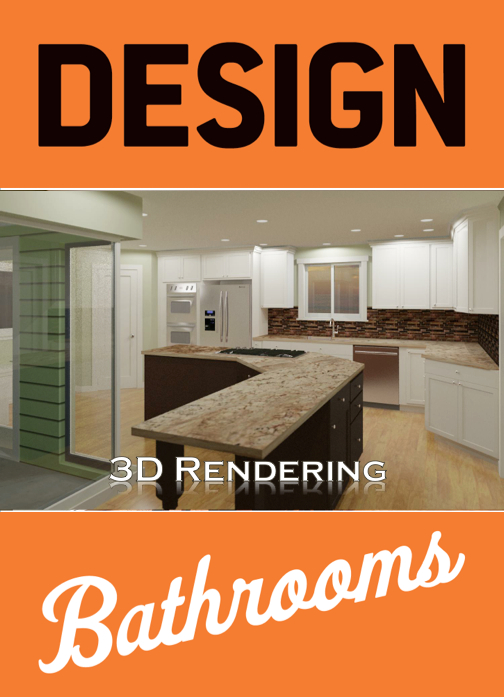 Home Design Build Bathroom Kitchen Contractor Pro Everett WA