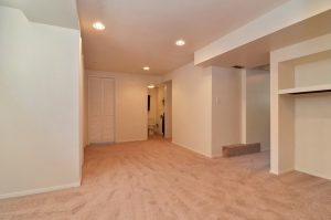 Seattle WA Basement Remodel Design Build Construction Best