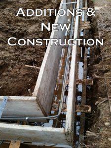 Additions New Construction Mill Creek WA Design Build Concrete