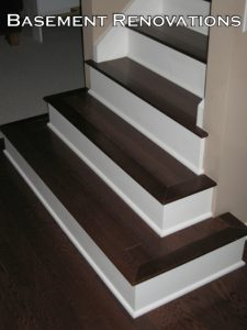 Gallery Basement Renovations Contractor Remodel Stair Local