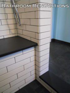 Bathroom Gallery Renovation Contractor Puget Sound Area