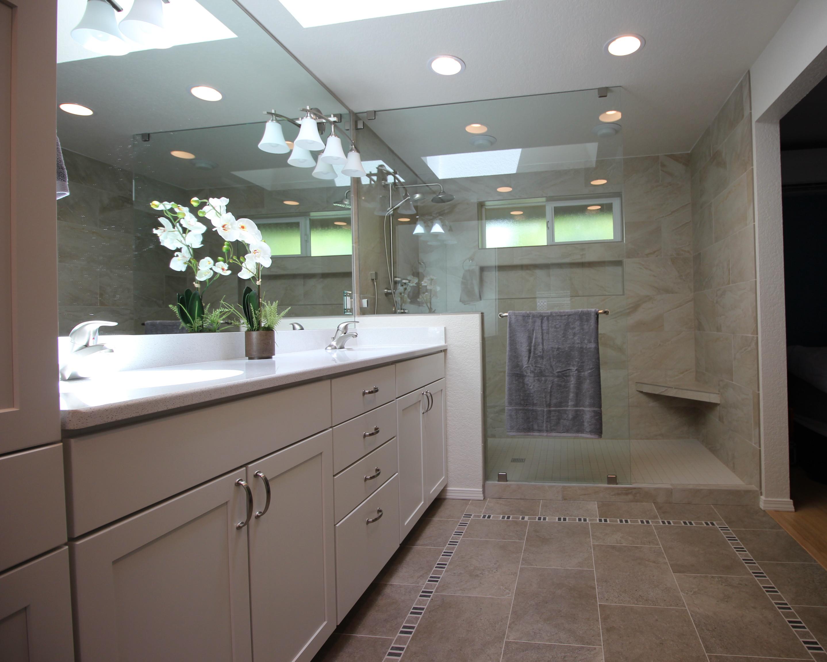 Bathroom Cabinets Portland Specials For Anchorage Deebonk