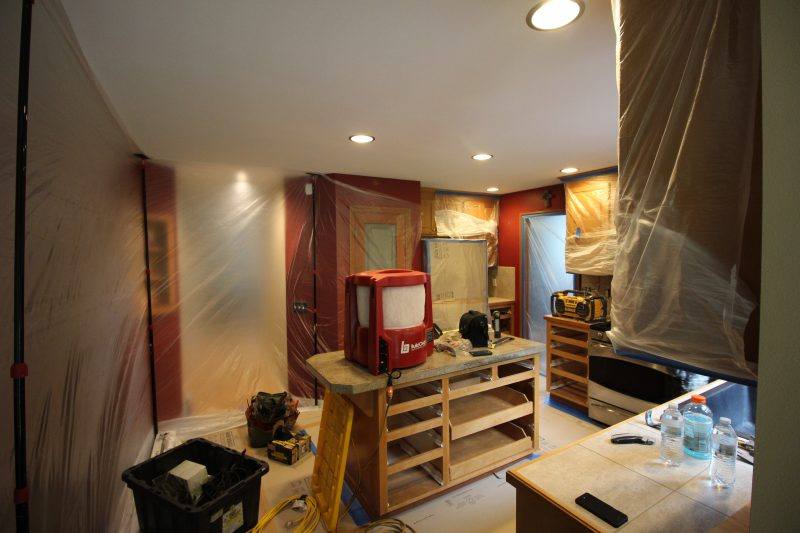 Kitchen Blog Remodel BuildClean Health Pro