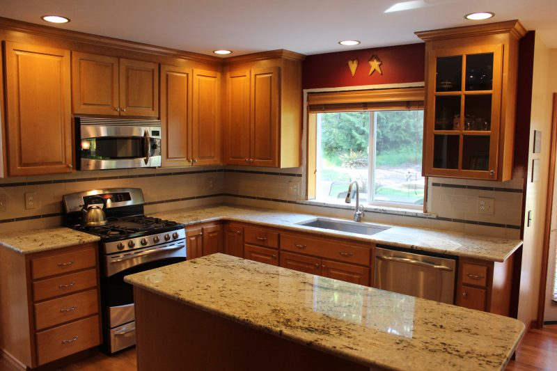 Gallery Kitchen Remodel Expert Snohomish WA Contractor