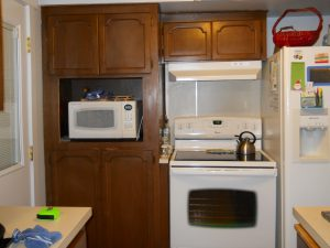 Everett WA General Contractor Kitchen Bath Additions