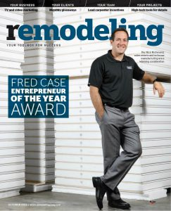 Community Remodeling Magazine Local Contractor Snohomish County WA