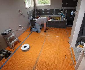 Blog Heat Floor Tile Bath Remodel Ditra Schluter