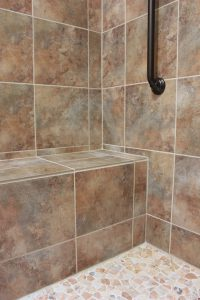 Blog Bath Shower Built-In Bench Remodel Contractor