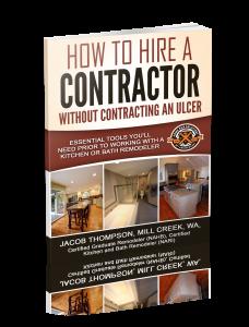 Remodel Guide E-Book Contractor Local Mill Creek WA