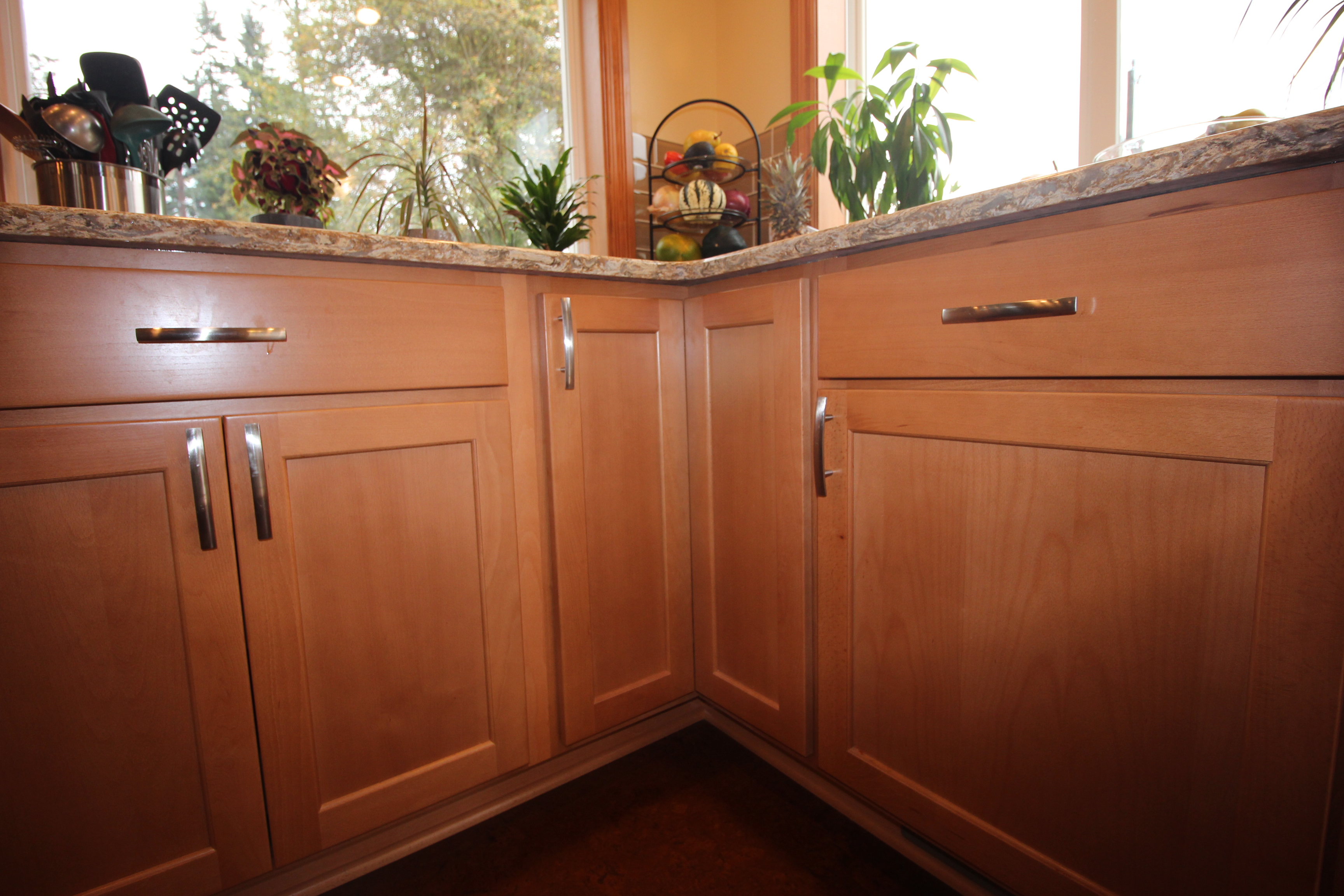 Beechwood Cabinets | Home Run Solutions