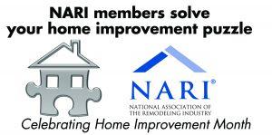 Blog Home improvement Month NARI Mill Creek WA