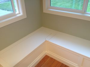 Blog High Quality Caulk Painted Millwork Design