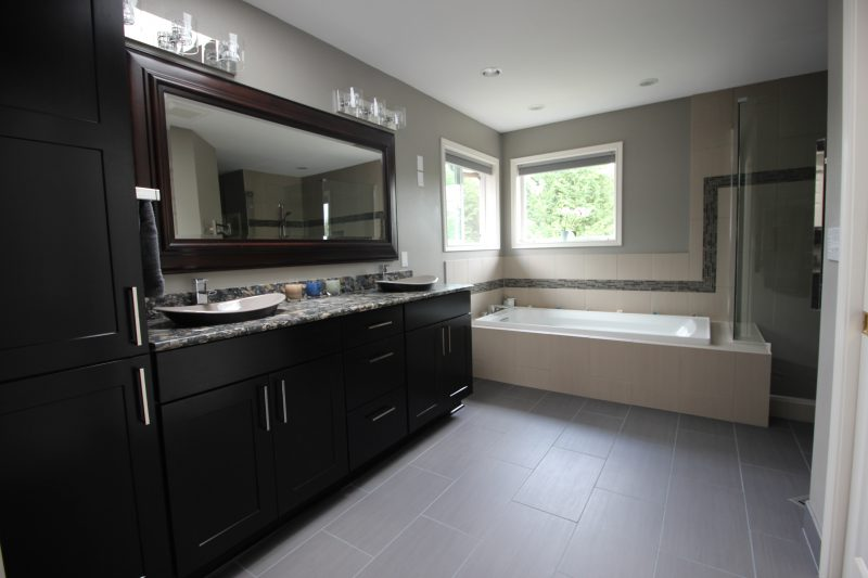 Blog Gold Creek Master Bath Remodel