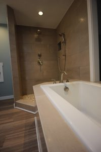 Gallery Bath Renovation Snohomish WA Master Remodel