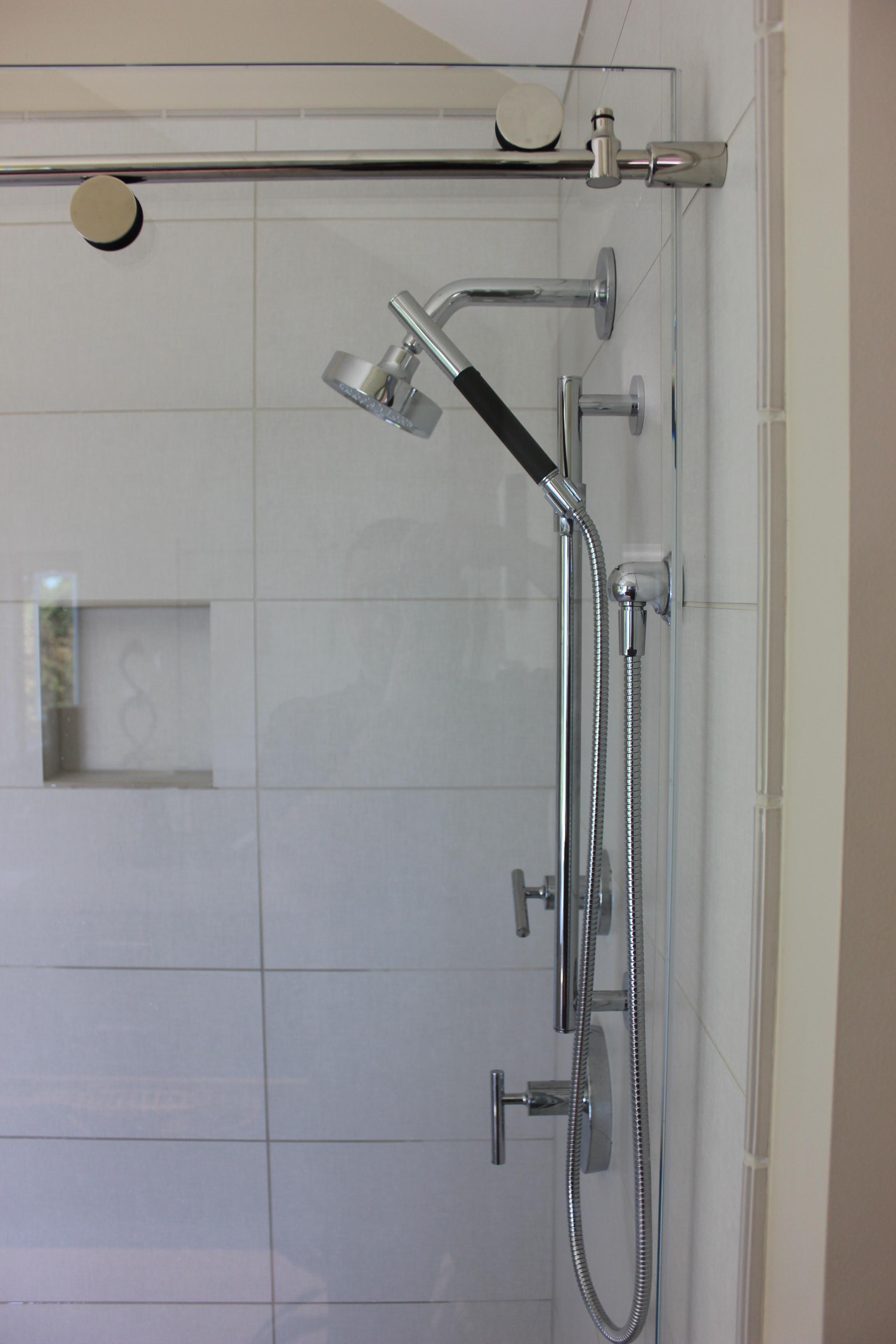 Shower Door Hardware Home Run Solutions