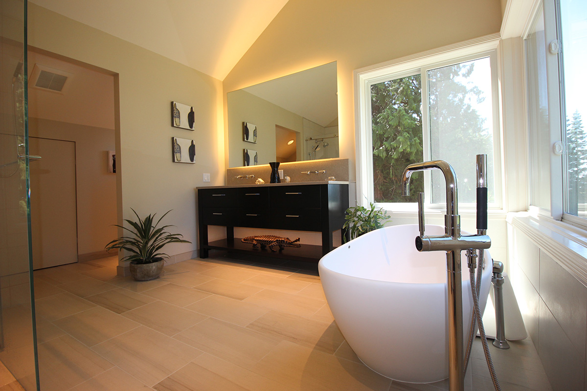 Fascinating 25 bathroom remodel kirkland wa design ideas for Bath remodel contractors