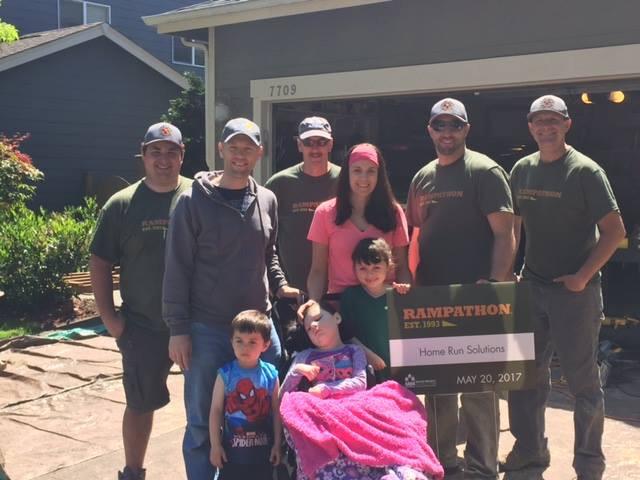 Rampathon 2017 Mill Creek WA