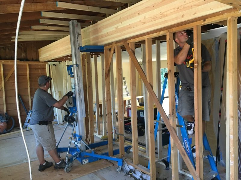 Hiring Lead Carpenters in Mill Creek WA